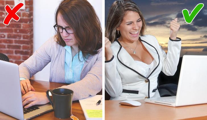 9 повседневных привычек, из-за которых разрушается позвоночник
