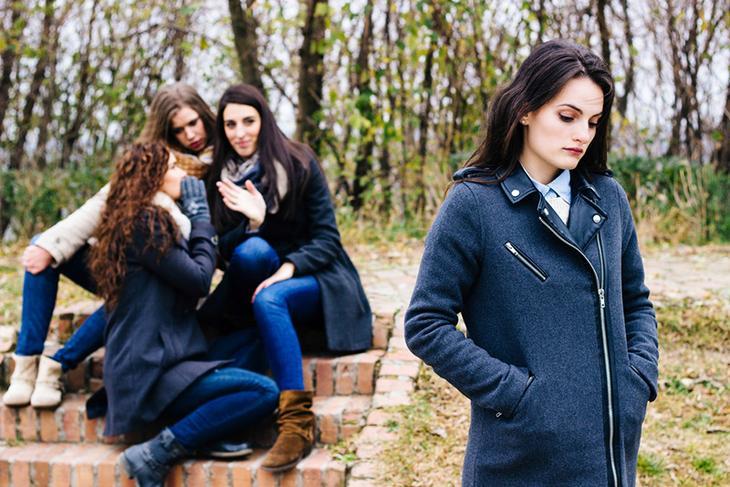 10 признаков настоящей подруги, а вам повезло такую найти?