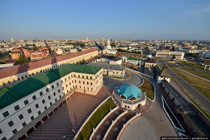 Музейный комплекс «Хазине»