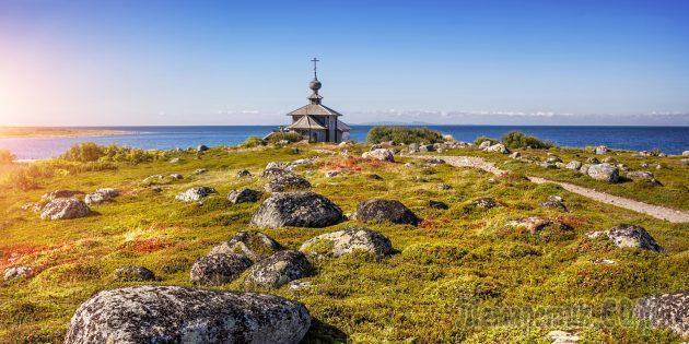 7 волшебных мест России, которые стоит увидеть хотя бы раз в жизни