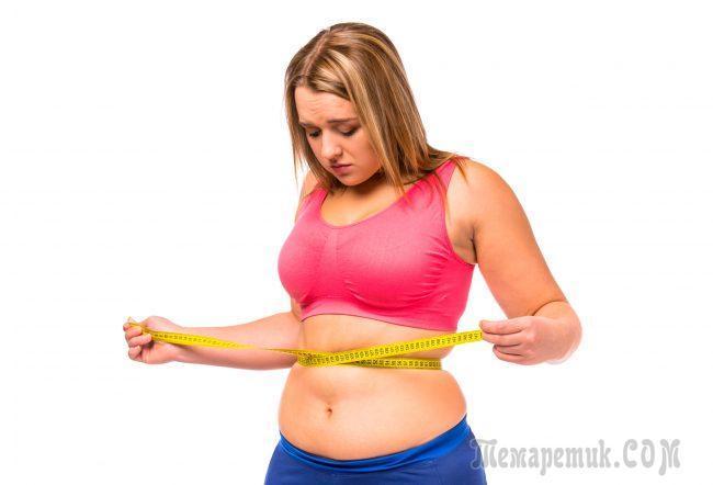 Самые эффективные упражнения для похудения боков