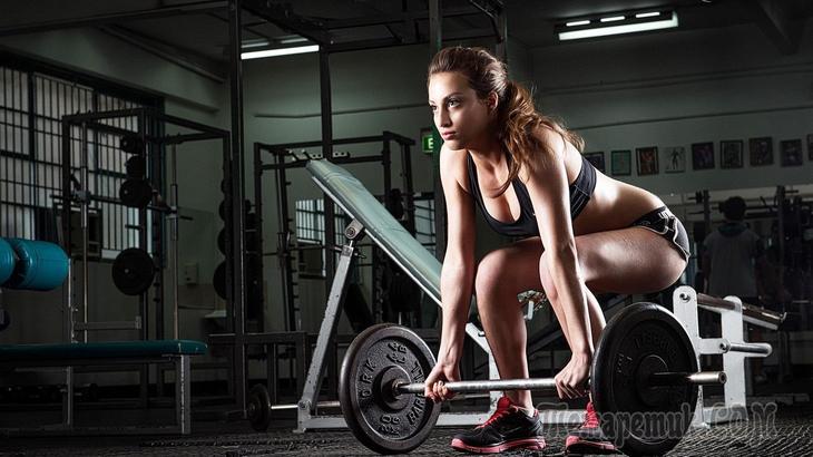 Продукты для набора мышечной массы: список из 20 лучших ингредиентов