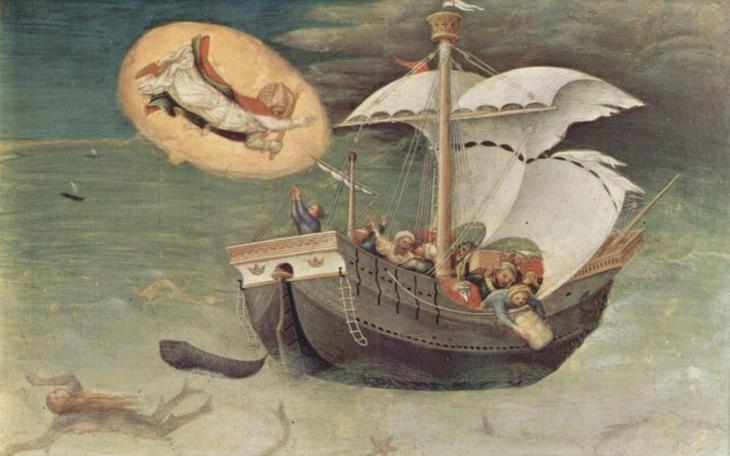 О святителе Николае — скором помощнике и чудотворце