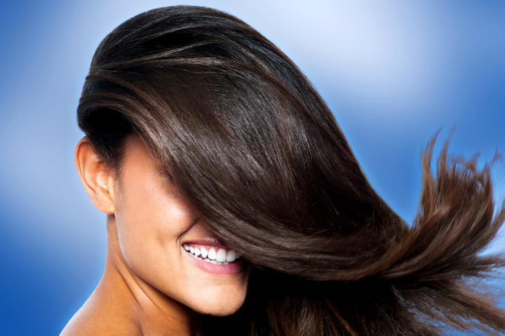Густые волосы в домашних условиях народными средствами