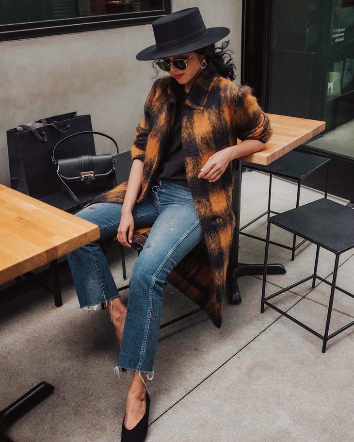 осенний итальянский стиль 2019 фото 12