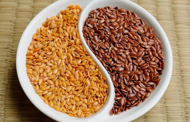 Недорого и целебно. 5 причин добавить в рацион семена льна и как правильно  это делать   Новости Гомеля