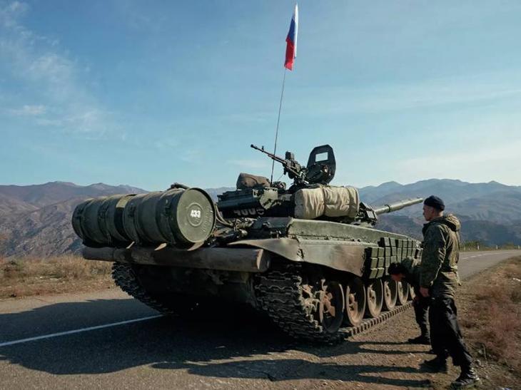 Уроки Карабаха. Россия не готова к войне