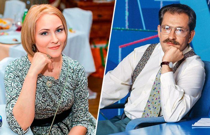 Как сложилась судьба дочери Влада Листьева