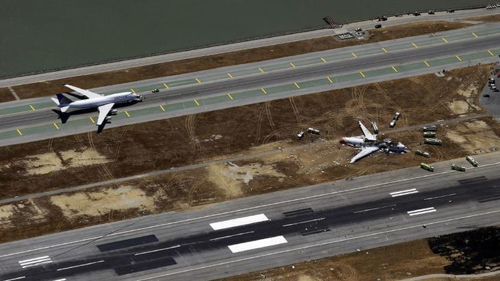 Удивительные истории спасений в авиакатастрофах авиакатастрофа, спасения, факты