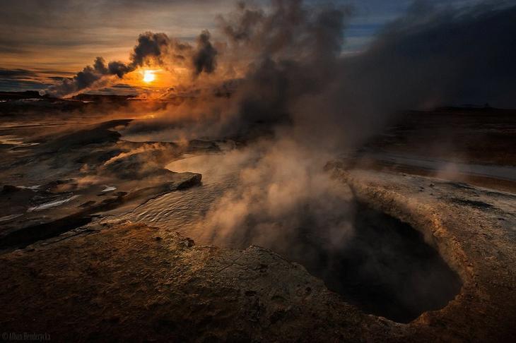 Эфемерная Исландия-10