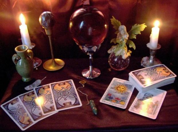 6 знаков Зодиака которых тянет к знаниям магических искусств