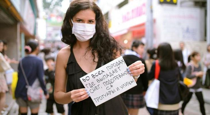 Факты о Японии, которые не пишут в путеводителях