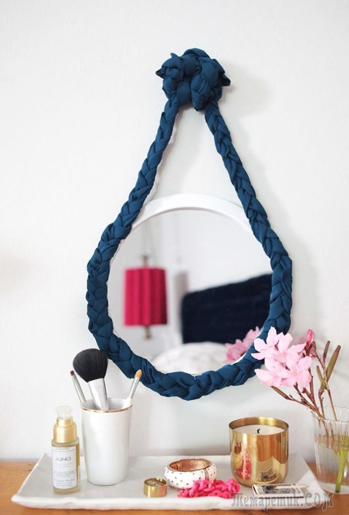fullsize Рама для зеркала (37 фото): кованая рамка для зеркальца своими руками, как сделать конструкцию из дерева и потолочного плинтуса