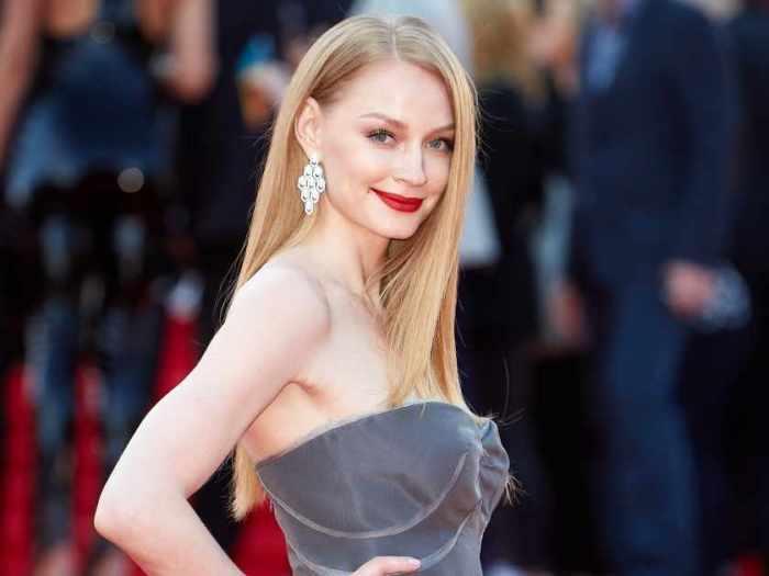 15 красавиц российского кино, которые могут затмить на экране своих коллег из Голливуда