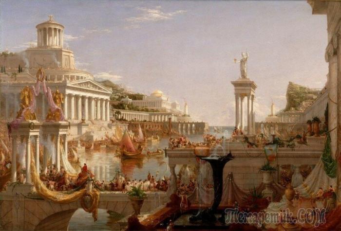 Изобретения древних римлян, которые мы используем до сих пор