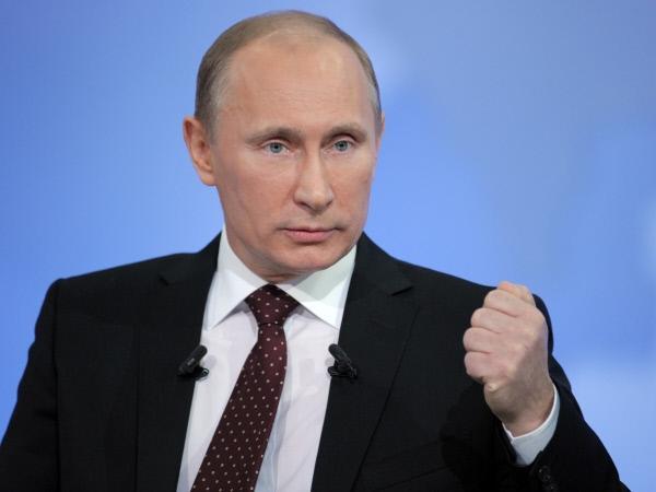 Что сделал Путин за 15 лет, по пунктам