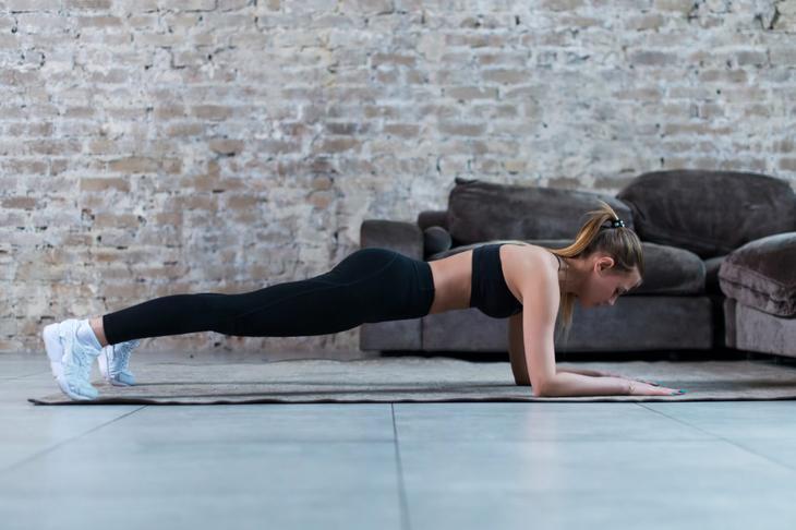 Упражнения Кейт Миддлтон