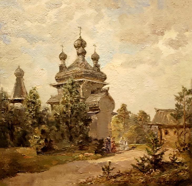 1- Владимир Ходорович - Малые Карелы.jpg