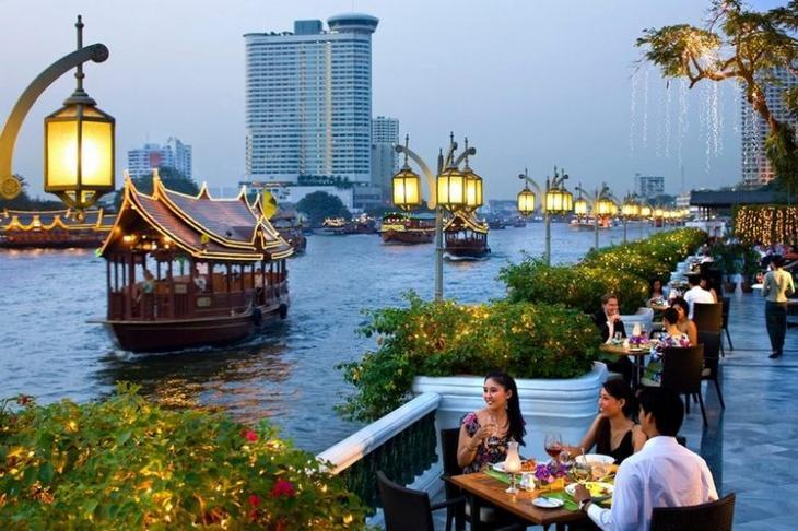 Удивительные факты о Таиланде, которые заставляют думать, что тайцы с другой планеты