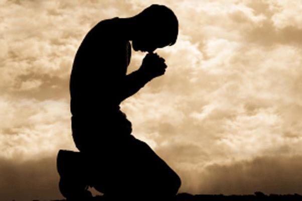 Сильная молитва о финансовом благополучии