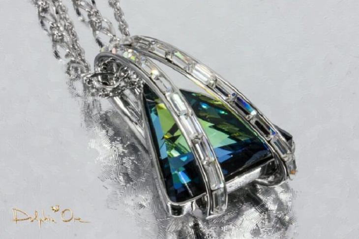 Как серебряные украшения влияют на человека?