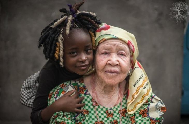 В африке секс конго девушки фото