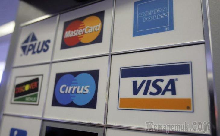 Сбербанк России, ограничение в правах на пользование личными денежными средствами