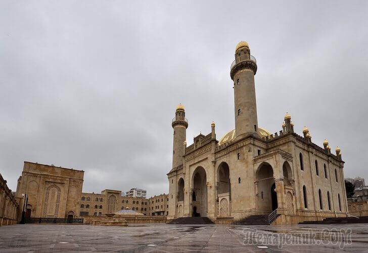 Достопримечательности Азербайджана - главные и основные. Что посмотреть в Азербайджане зимой. Фото и описание