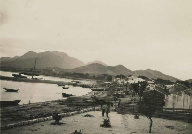 Редчайшие кадры Китая времён династии Цин: природа, люди, города безвозвратно ушедшей эпохи 62