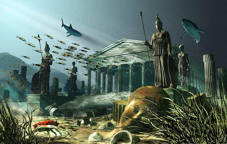 Картинки по запросу атлантида