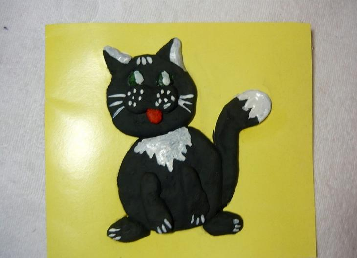 Поделка кошка: лучшие идеи и советы по созданию Рукоделие