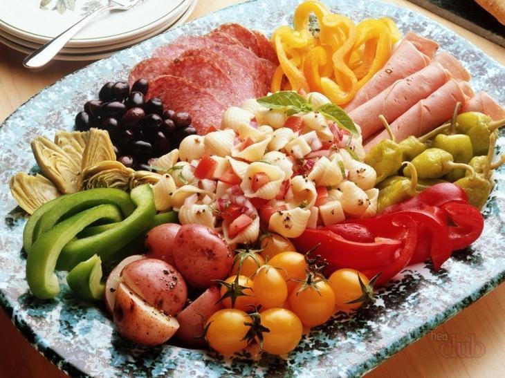 Диета ковалькова разрешает большое количество продуктов, из которых можно приготовить вкусные блюда