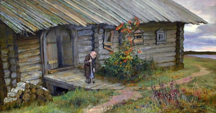 художник Олег Бороздин картины – 11