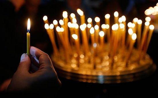 Осложненное горе, или Чудо святой Людмилы. История прихожанки храма святителя Николая в Котельниках