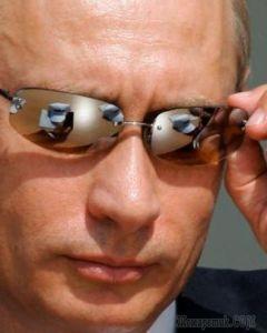 Почему Владимир Путин их ненавидит