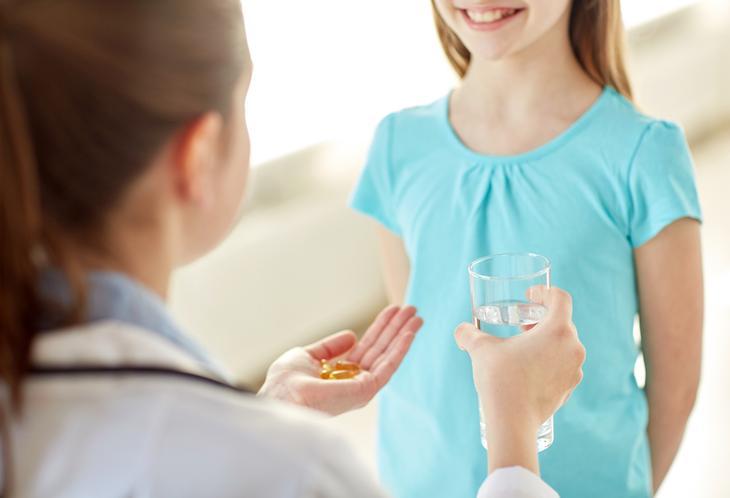 Средство для профилактики заболеваний
