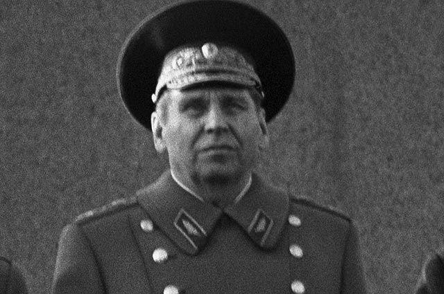 Человек, который мог разгромить НАТО. Победная доктрина маршала Огаркова