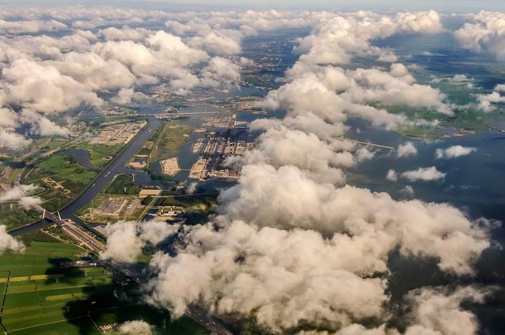 aerials39 55 аэрофотографий о том, что наша планета самая красивая