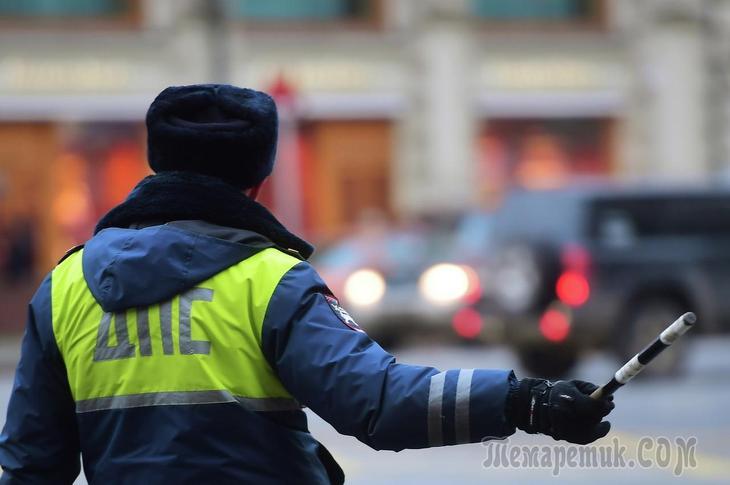 К вам докопался инспектор? — вот 5 главных ошибок водителей