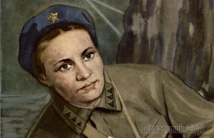 Почему немцы боялись санитарку Марию, и Чем она занималась, кроме спасения раненых