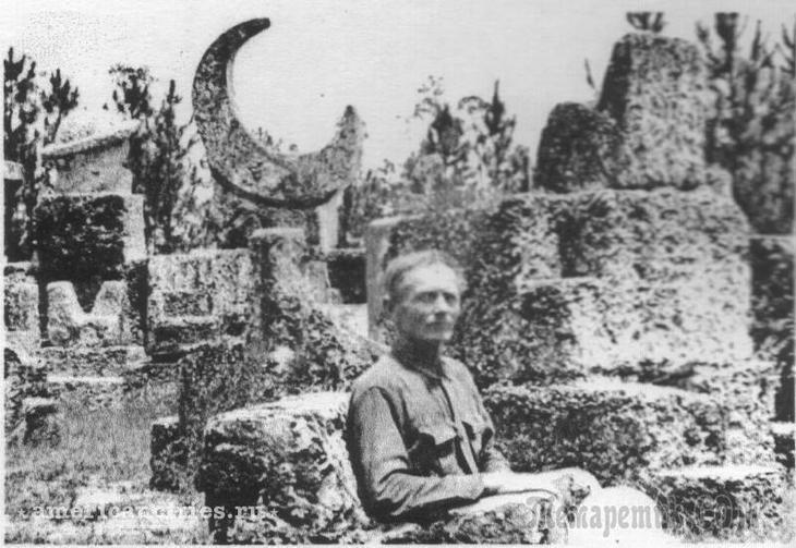 Коралловый замок во Флориде и его тайна
