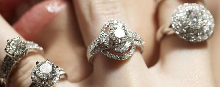 Из каких камней делают украшения талисманы с алмазами