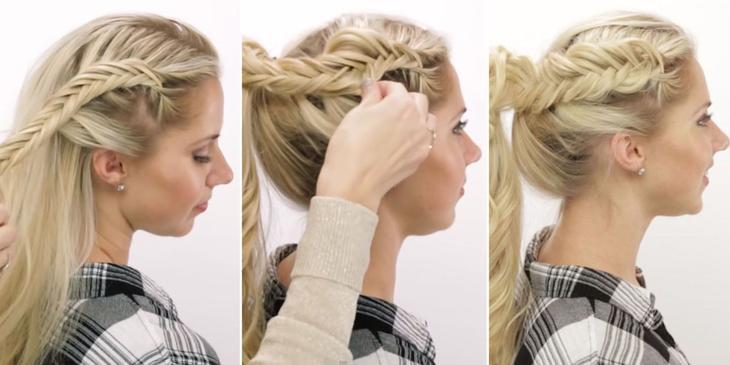 уход за тонкими волосами фото 7