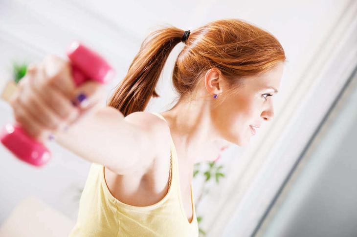 Для максимального эффекта тренировки должны быть регулярными