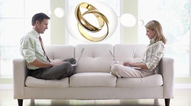 Чем гражданский брак отличается от сожительства