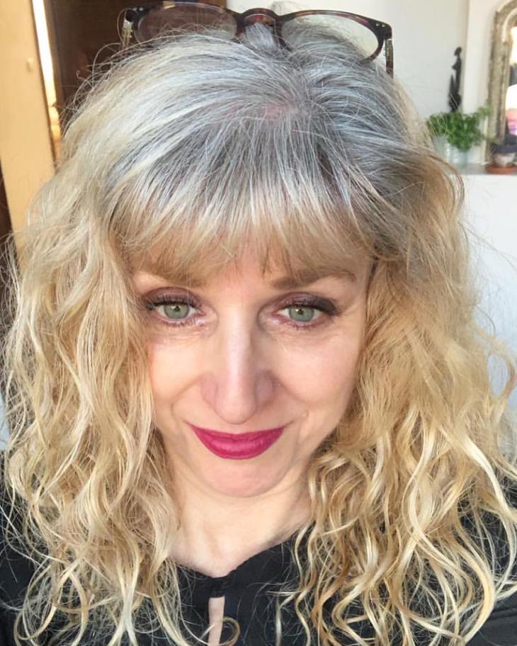причёски для женщин после 50 лет фото 8