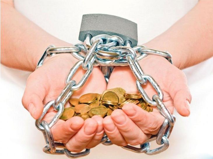 Как выкупить свой долг по кредиту у банка