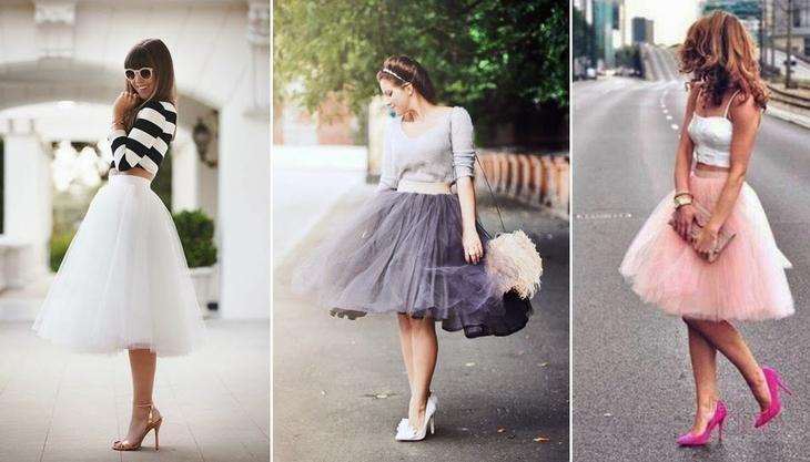 Как сшить взрослую юбку-пачку своими руками?