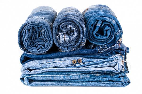 5 ошибок при стирке джинсов