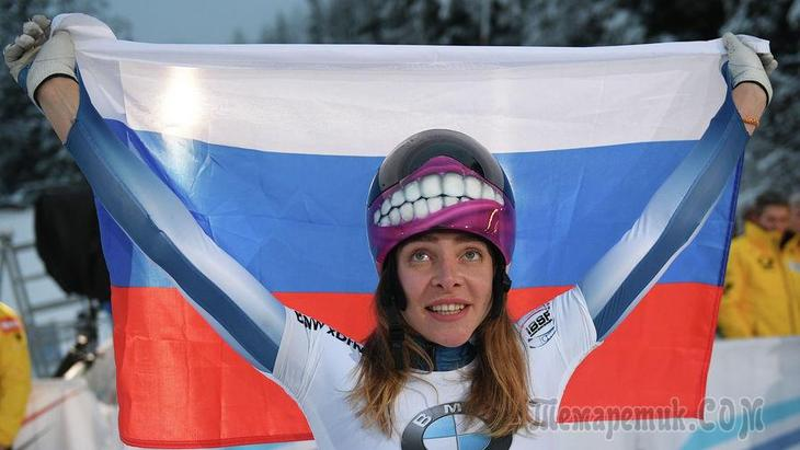 Олимпийская Россия: град побед после скандала